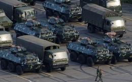 BQP TQ lên tiếng về việc binh lính PLA xuất hiện, dọn dẹp chướng ngại vật trên đường phố Hồng Kông