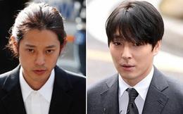Cuối cùng bê bối tình dục chấn động Kbiz đã khép lại: Jung Joon Young và cựu thành viên FT. Island nhận án tù chính thức