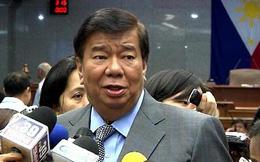 Lãnh đạo thiểu số Thượng viện Philippines bị tố cắt giảm ngân sách cho SEA Games 30