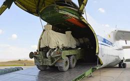 """Mỹ """"tuốt gươm khỏi vỏ"""" quyết xử S-400, Nga có giúp được Thổ Nhĩ Kỳ qua cơn hoạn nạn?"""