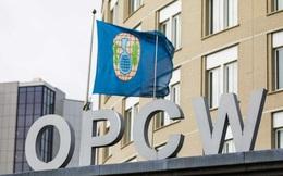 Mỹ tố Nga giúp Syria che giấu việc sử dụng vũ khí hóa học