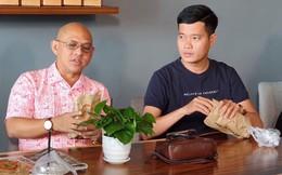"""Trùm Điền Quân Color Man nói với phó tổng giám đốc Khương Dừa: """"Lương một tháng 1 tỷ mà còn đòi tăng nữa"""""""