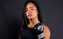 Nữ võ sĩ Bi Nguyễn tái xuất ONE Championship, đối đầu nhà vô địch Thái Lan