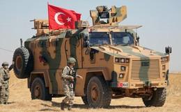 """Quan hệ 2 bên rạn nứt, Thổ Nhĩ Kỳ tiếp tục """"dọa"""" châu Âu"""