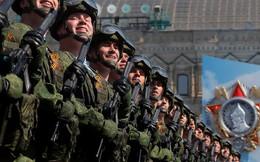 Nga đánh tiếng mời, Mỹ sẽ tham gia Lễ duyệt binh Ngày Chiến thắng trên Quảng trường Đỏ?