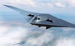 """Máy bay ném bom chiến lược H-20 sẽ là """"cơn ác mộng tồi tệ nhất"""" của Mỹ?"""