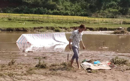 Yên Bái: Phát hiện thi thể người đàn ông dưới suối với 3 vết chém trên cổ