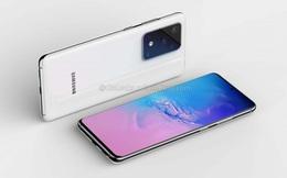 Màn hình càng ngày càng to ra, Galaxy S11 Plus có thể là điện thoại màn hình gập tiếp theo của Samsung