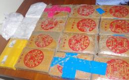 Giải mã dòng chữ tiếng Trung Quốc trên hàng chục bánh heroin trôi dạt vào bờ biển Quảng Nam