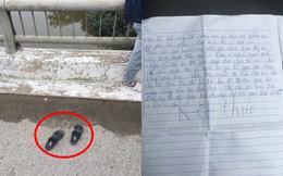 """Xôn xao thông tin nữ sinh 16 tuổi nhảy cầu tự tử, để lại thư tuyệt mệnh: """"Mẹ nói đúng, con là đứa vô tích sự!"""""""