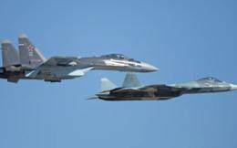 """Nga """"úp sọt"""" Thổ Nhĩ Kỳ trong vụ tiêm kích tàng hình Su-57: Sức ép đến nghẹt thở?"""
