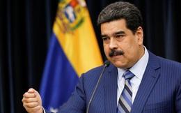Các lực lượng vũ trang Venezuela nhận lệnh sẵn sàng bảo vệ chủ quyền