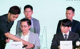 """Sơn Tùng M-TP đầu tư vào Luxstay, tiết lộ lí do """"bắt tay"""" với Startup Việt"""