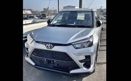 Mẫu ô tô giá rẻ nhất của Toyota sắp ra mắt có gì hấp dẫn?