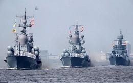 Thủ tướng Nga gợi ý khả năng diễn tập hải quân chung giữa Nga và ASEAN