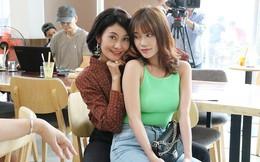 Sĩ Thanh, Hạnh Thúy thành chị em ruột thịt trong phim mới của đạo diễn Thái Minh Nhiên