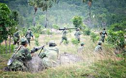 Chiến trường K: Trận thắng lớn ở BGTN với tuyệt chiêu dùng pháo - Tướng Lê Trọng Tấn khen ngợi và phần thưởng bất ngờ