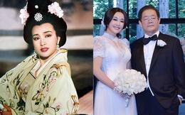"""""""Võ Tắc Thiên"""" Lưu Hiểu Khánh: Tỷ phú nức tiếng, 4 đời chồng, yêu trai trẻ nhưng không con cái"""