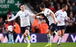Tái hiện hình ảnh Man United thời Sir Alex, Liverpool đã làm như thế nào?