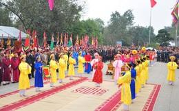 Hơn 600 diễn viên, nghệ nhân và người dân trình diễn tôn vinh tín ngưỡng thờ mẫu