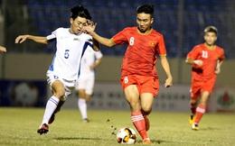 TRỰC TIẾP CK U21 Việt Nam - SV Nhật Bản (18g00): Chờ tin vui từ nhà cựu vô địch AFF Cup