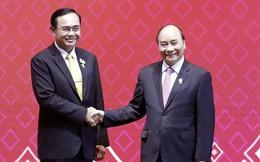 """Việt Nam - ASEAN """"Gắn kết và chủ động thích ứng"""""""