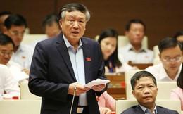 """Chánh án Tòa án tối cao nói về """"kỳ án"""" gỗ trắc liên quan cựu Trung tướng Phan Văn Vĩnh"""