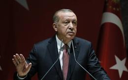 """Tổng thống Thổ Nhĩ Kỳ: """"Mua S-400 không cần xin phép ai, mua chiến đấu cơ Su-35 cũng vậy"""""""