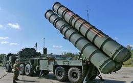 Lý do Nga bất ngờ hoãn bàn giao lô tên lửa S-400 thứ hai cho Thổ Nhĩ Kỳ