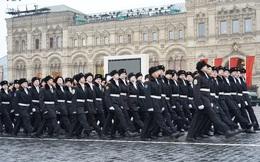 Nga tổng duyệt kỷ niệm 78 năm lễ duyệt binh huyền thoại năm 1941