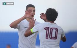 Vì sao đội bóng trẻ châu Âu của ông chủ người Việt thất bại tại giải U21 Quốc tế?
