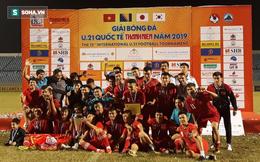"""Nhà vô địch AFF Cup 2008: """"Tôi hạnh phúc với chức vô địch đầu tiên cùng U21 Việt Nam"""""""