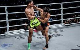 Giải MMA lớn nhất châu Á ONE Championship chính thức trở lại Việt Nam vào đầu năm 2020