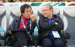 Báo Hàn tiết lộ lý do khó ngờ khiến thầy Park mất đến 4 tháng để thương thảo hợp đồng