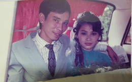 """Đám cưới 32 năm trước của người đàn ông Hà Nội mê mẩn cô gái Bình Dương, mất cả năm mới """"cưa đổ"""""""