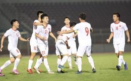 Cập nhật vòng loại U19 châu Á 2020: U19 Việt Nam giành vé, Campuchia thấp thỏm lo âu