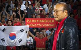 """Không phải UAE hay Thái Lan, đáng sợ nhất với thầy trò ông Park lại là những """"đốm lửa nhỏ"""""""