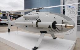 Hải quân Thái Lan trang bị UAV có khả năng cất-hạ cánh thẳng đứng mới