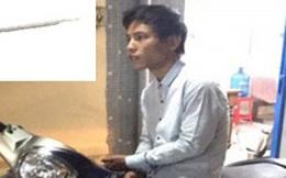 Thanh niên 29 tuổi dùng hung khí khống chế, cướp SH Mode của phụ nữ trên phố Sài Gòn