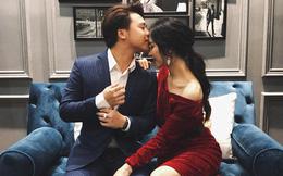 Xôn xao tin đồn Hòa Minzy vừa sinh con đầu lòng cho bạn trai thiếu gia