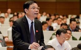 Sáng nay, Quốc hội bắt đầu phiên chất vấn với Bộ trưởng Nguyễn Xuân Cường