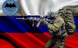 Video: Sức mạnh chiến đấu lực lượng trinh sát quân sự Liên bang Nga