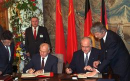 Ai là người có công chấm dứt Chiến tranh Lạnh? Cựu TT Gorbachev trách Mỹ-phương Tây giành hết công trạng của Liên Xô