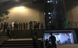 Nam thanh niên rơi từ tầng 21 chung cư Đạt Gia ở Sài Gòn, phát hiện 1 lá thư tuyệt mệnh trong phòng