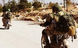 """Tiết lộ sốc về những """"vũ khí"""" Trung Quốc """"bán đắt như tôm tươi"""" ở Syria: Rất nguy hiểm"""