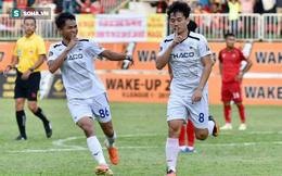 """Tiền vệ Trần Minh Vương: """"Chưa có đội nào tốt hơn HAGL và tôi không có ý định rời đi"""""""