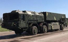 Ukraine dọa tấn công nhà máy điện hạt nhân Nga, Moscow 'lạnh lùng' đáp trả