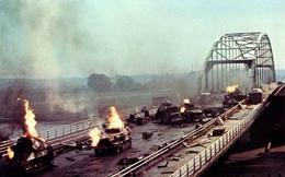 Quân đội Đức Quốc xã quét sạch gần hết một sư đoàn không vận Anh