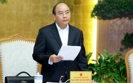 Thủ tướng gửi lời chia buồn tới gia đình của 39 nạn nhân người Việt tử vong ở Anh