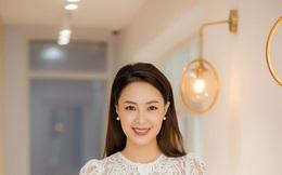 """Nhan sắc đời thực của cặp bạn thân Hồng Diễm - Diệu Hương """"Hoa hồng trên ngực trái"""""""
